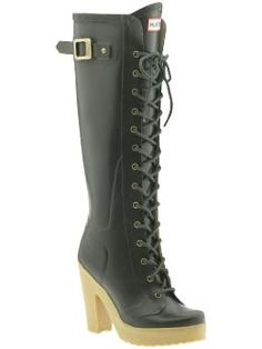 I already have several pairs of Duck Boots, but how can you not love these?