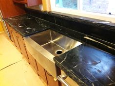 View Photos Of Beautiful Soapstone Kitchens Countertops Provided By Sierra Fabricators Sacramento San Francisco Surrounding Areas