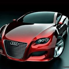 Audi  Sweeeet!!!   I'm sure it's very inexpensive!!  :o