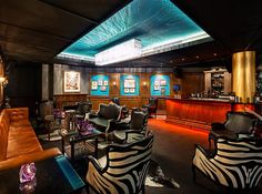 Marquee Nightclub at Star City Casino Finn Snake Black