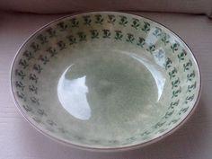 Scottish Thistle Large Dish (Discontinued)