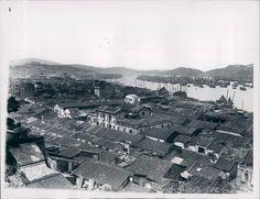 Press Photo 928 新闻老照片-抗战中的广州 1937