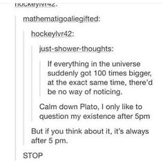 Except that the distance wouldn't change, so we would absolutely notice and probably die BC the sun would destroy us...