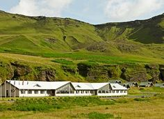 South Iceland Hotel In Vik Edda