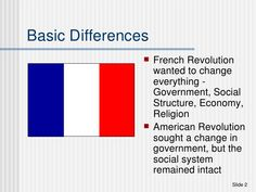 From Thesis To Essay Writing French And American Revolution Compare And Contrast Essay Structure American  French Revolution Comparison  Comparing The American And French Revolutions  Sample Of Proposal Essay also College Essay Thesis  Best  Enlightenment Influenced The American And French  Thesis Statement Essays