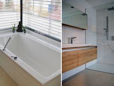 Aluminium, Alcove, Bathtub, Bathroom, Design, Remodels, Oak Tree, Bathing, Ad Home