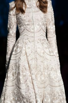 Ralph and Russo Haute Couture Fall 2015