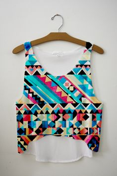 perfect festival top
