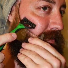 Ultimate Beard Grooming & Maintenance Tool Achieve by BeardGains