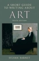 A Short Guide to Writing About Art (The Short Guide)