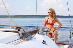 """Victoria"" - sexy summer hot lingerie set"