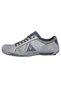 le coq sportif - CANNET - Sneakers laag - Grijs