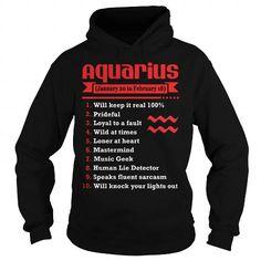 AQUARIUS THING