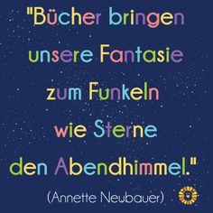Kinderbuchautorin Annette Neubauer findet, dass es unglaublich wichtig ist, Kindern vorzulesen.