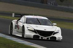 http://speedsociety.com/wp-content/uploads/2014/07/2015-Honda-NSX-Concept-GT-on-track.jpgからの画像