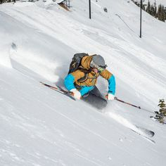 Cayambe- Ski Pack