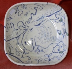 Calendar - Pottery Class with Bill Davis-for Adults and age 15 waterfallarts.org