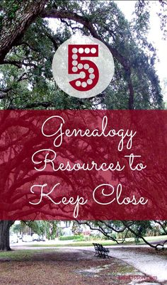 5 Genealogy Resources to Keep Close What genealogy resources you have within arm's reach or open on your computer? Today I am sharing 5 favorite genealogy resources I always keep close. Free Genealogy Sites, Genealogy Humor, Genealogy Forms, Genealogy Chart, Genealogy Research, Family Genealogy, Ancestry Websites, Family Tree Research, Genealogy Organization