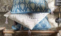 Amadeus BRAND / made in FRANCE / pillows / boho style /  international online store EUROOO.COM / Компания Amadeus / декор /  сделано во Франции  / международный онлайн-магазин EUROOO.COM