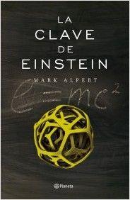 Novela negra en clave de ciencia