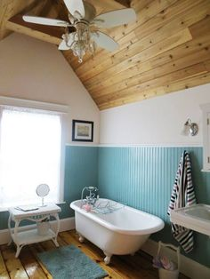 thisoldhouse.com | from Best Bath Before and Afters 2014