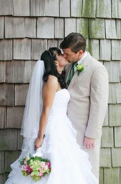 Allure Bridals Style 8862 - Wedding Photography: White Rabbit Studios