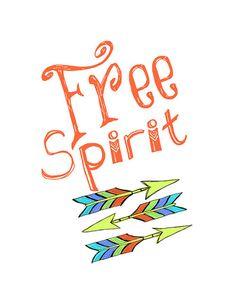 ➳➳➳☮ American Hippie Quotes-  Free Spirit