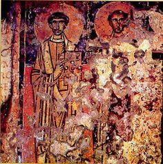 ... testemunhas de Cristo, que foram martirizados no mesmo dia, porém, com diferença de cinco anos. São Cornélio. Cornélio tinha sido eleito Papa em 251, ... 21 papa