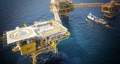 Crescent Petroleum eyes expansion in Iraq, North Africa