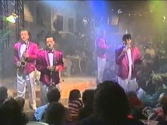 Die Paldauer - Amore Romantica - 1991 - YouTube