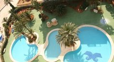Apartamentos Turmalina - #Apartments - $39 - #Hotels #Spain #Calpe http://www.justigo.org/hotels/spain/calpe/apartamentos-turmalina_27070.html