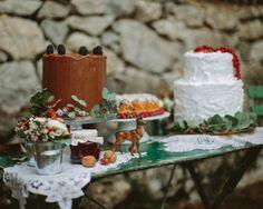 Popelin Happy Weddings · Wedding Planner · Boda de invierno en la montaña · Boda de invierno en el bosque · Mesa de postres · Editorial de boda · Hipster wedding · Inspiración para bodas de invierno · Pais Vasco · Winter wedding · A wedding in the forest · Dessert table · Wedding Cake · Spain