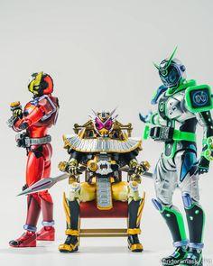Kamen Rider Toys, Creature Picture, Marvel Entertainment, Power Rangers, Zero, Creatures, Instagram, Powe Rangers