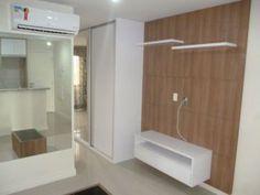 Apartamento de 1 quarto para Alugar, Noroeste, Brasilia - DF - SQNW 311 - R$ 1.800,00 - 34,81m² - Cod: 1423551