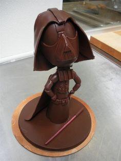 Choco Vader