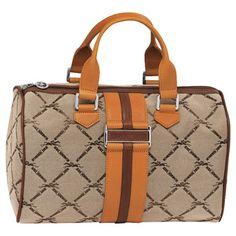 Longchamp Jacquard Travel