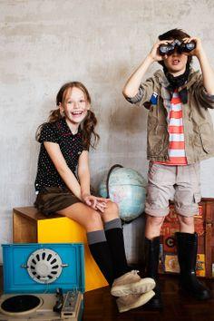#kids #editorial #lifestyle