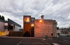 A beautiful mix of old and new | House in Melbourne | Andrew Maynard Architects