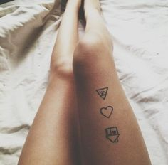 The Neighbourhood Tattoo