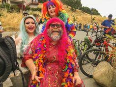 The Anxious Traveler / Transvestite Family / Karen McCann / EnjoyLivingAbroad.com