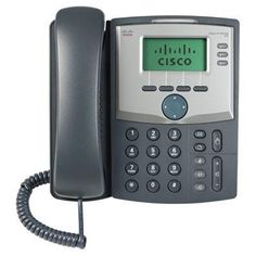 3 Line IP Phone with Display a
