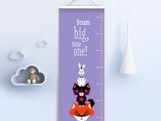 linoldruck bild kinderzimmer kleine monster a4 a4. Black Bedroom Furniture Sets. Home Design Ideas