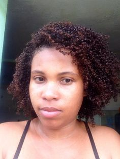 Ayiti beauty: Preserver ses boucles - La methode du pineapple