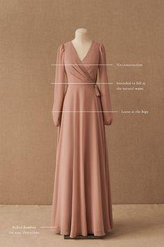 Modest Dresses, Stylish Dresses, Simple Dresses, Elegant Dresses, Pretty Dresses, Casual Dresses, Dress Outfits, Fashion Dresses, Muslim Dress