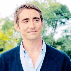 The Lee Pace Fans Network