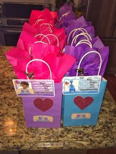 pinterest doc mcstuffins party ideas | Found on mommyhotspot.blogspot.com