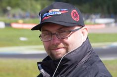 me at knockhill racing circuit during the british drifting championships 8th of june 2014 picture was taken by my son Chris!!