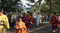 葵祭2015年5月15日:加茂街道13 Romantc Area Kyoto 京の都ぶらぶら放浪記