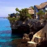 The Caves: Jamaica. Dreaming of a vacation!!