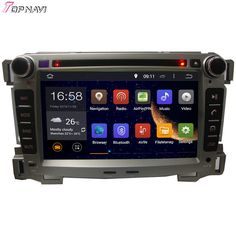 7'' Quad Core Android 5.1 Car Radio GPS For SAIL 2009- For CHEVROLET With Stereo Audio Multimedia Mirror Link Free Shipping